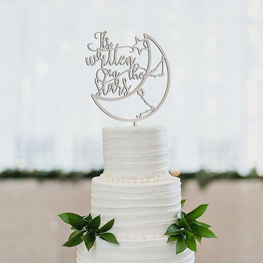 Wedding Topper~2