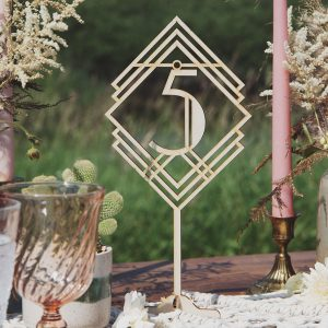 Art Decor wedding decor and centerpieces