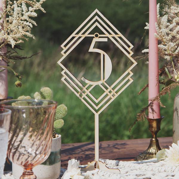 Art Decor wedding decor and centerpieces