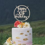 50th birthday cake toppers for adults